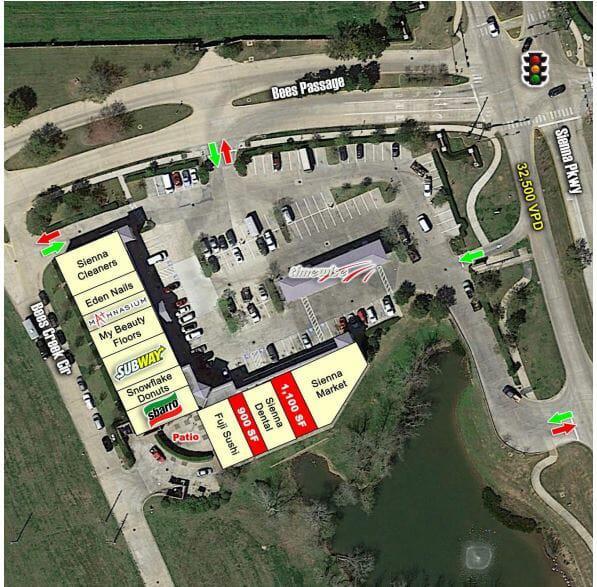 4225 Sienna Parkway Missouri City, TX 77459 - alt image 3