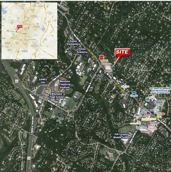 3636 BEE CAVE RD West Lake Hills, TX 78746 - alt image 3