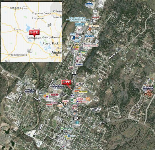 1304 US HIGHWAY 281 Marble Falls, TX 78654 - alt image 3