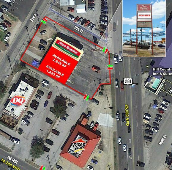 1008 US-281 Marble Falls, TX 78654 - alt image 2