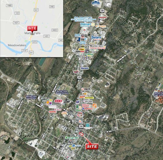 701 US 281 Marble Falls, TX 78654 - alt image 3