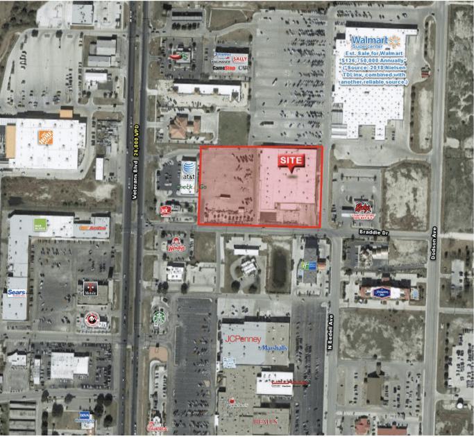 2401 Veterans Boulevard Del Rio, TX 78840 - alt image 3