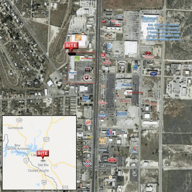 2400 Veterans Blvd Del Rio, TX 78840 - alt image 2