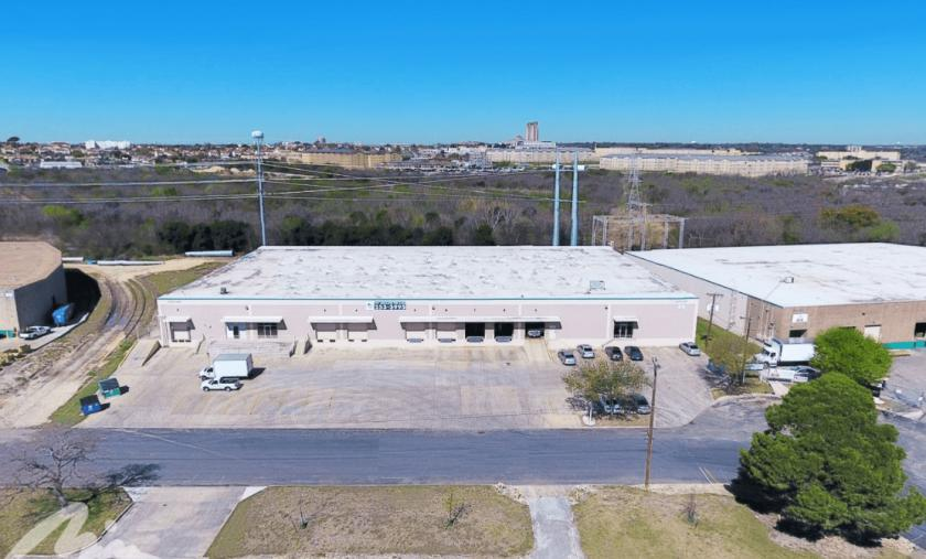 3439-3455 Steen St San Antonio, TX 78219 - alt image 2