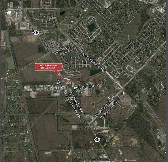4155 South Main Street BROOKSIDE VL, TX 77581 - alt image 4