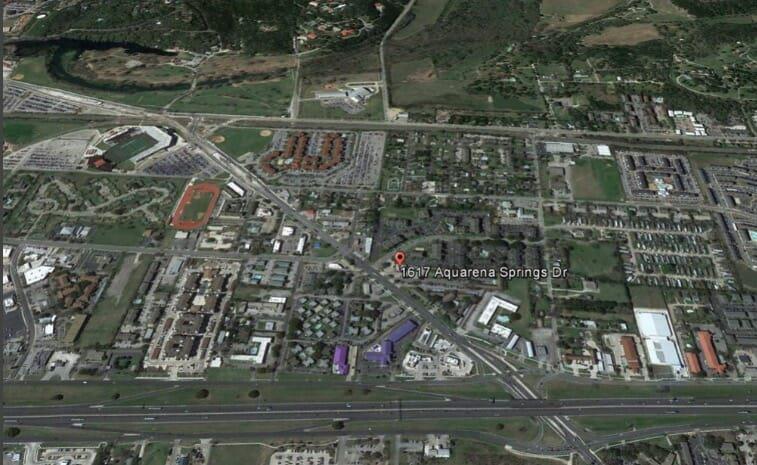 1617 Aquarena Springs Drive San Marcos, TX 78666 - alt image 2