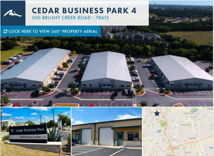 500 Brushy Creek Road Cedar Park, TX 78613 - main image