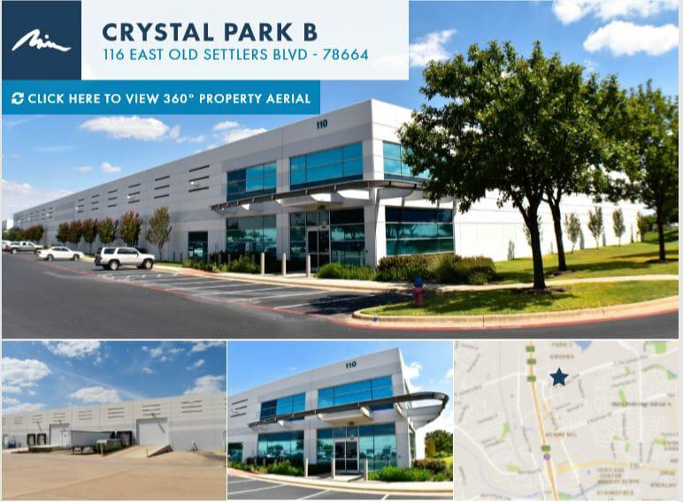 116 East Old Settlers Boulevard Round Rock, TX 78664 - main image