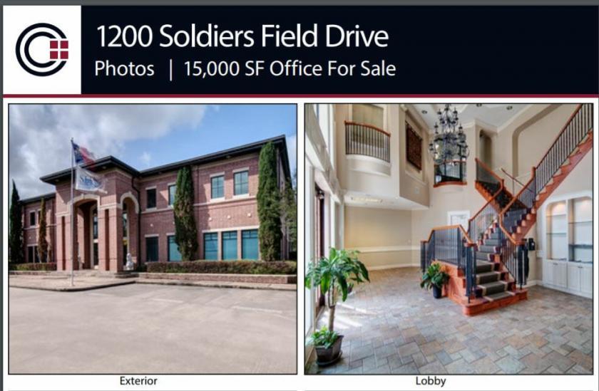 1200 Soldiers Field Drive Sugar Land, TX 77479 - alt image 2