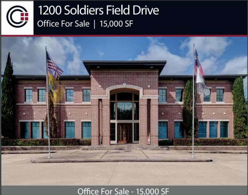 1200 Soldiers Field Drive Sugar Land, TX 77479 - main image
