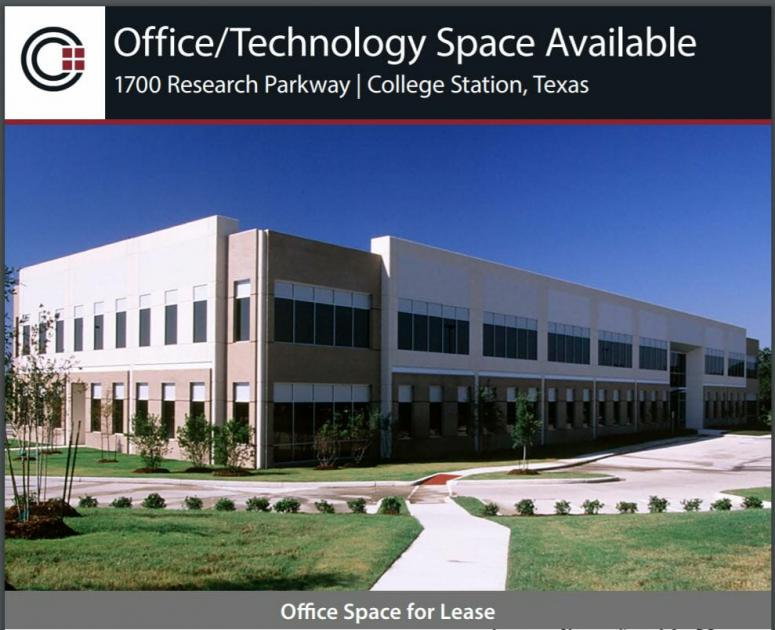 1700 Research Parkway College Station, TX 77845 - main image