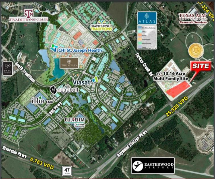 4090 Raymond Stotzer Parkway College Station, TX 77845 - alt image 2