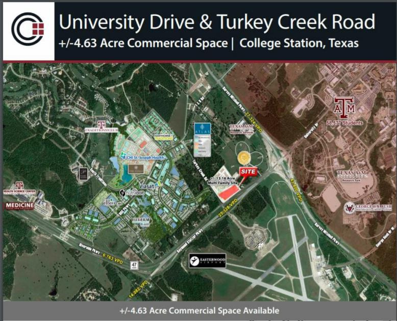 4090 Raymond Stotzer Parkway College Station, TX 77845 - main image