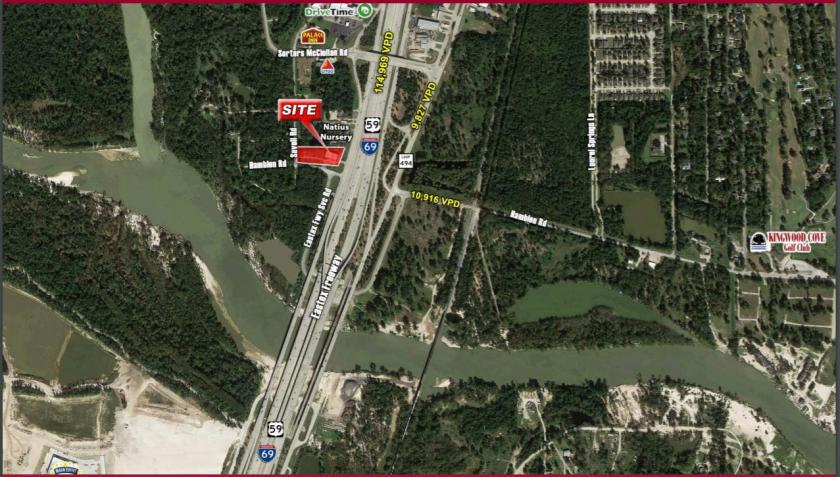 22340 Cuttler Road New Caney, TX 77357 - alt image 2