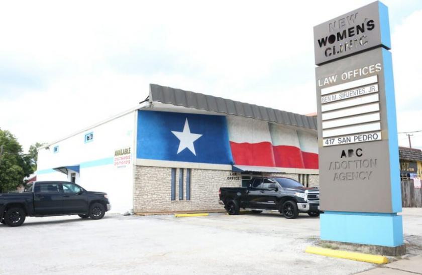 419 San Pedro Avenue San Antonio, TX 78212 - main image