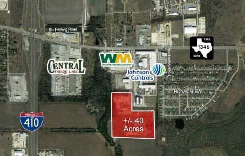 5638 Farm to Market 1346 San Antonio, TX 78220 - main image