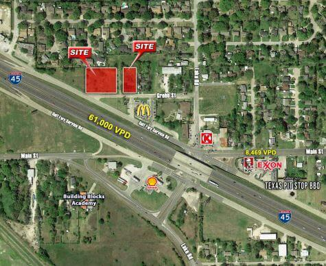 2520 Grebb Street La Marque, TX 77568 - main image