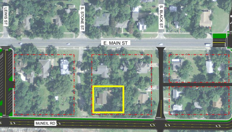 111 South Stone Street Round Rock, TX 78664 - alt image 2