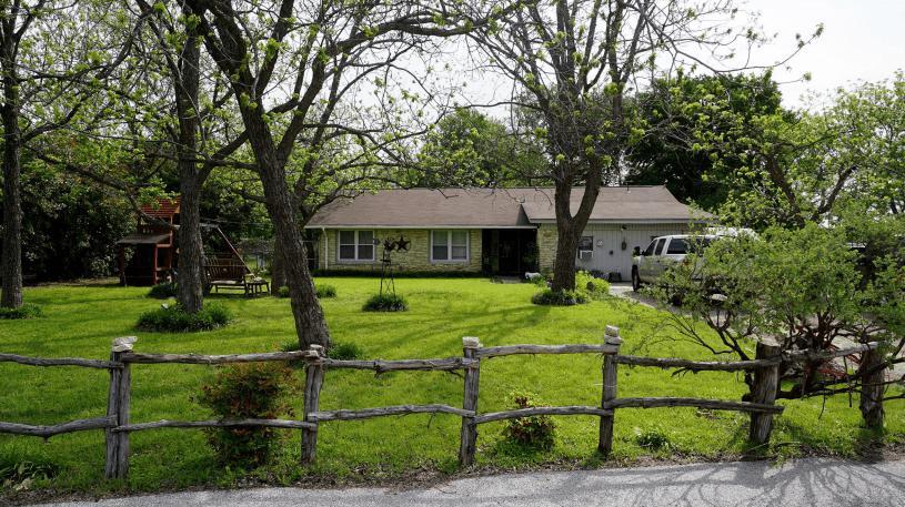 111 South Stone Street Round Rock, TX 78664 - main image