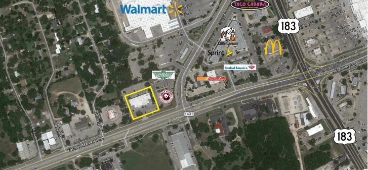 401 West Whitestone Boulevard Cedar Park, TX 78613 - alt image 2