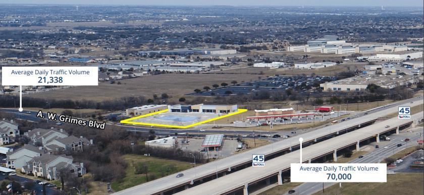 2471 South A.W. Grimes Boulevard Round Rock, TX 78664 - alt image 2