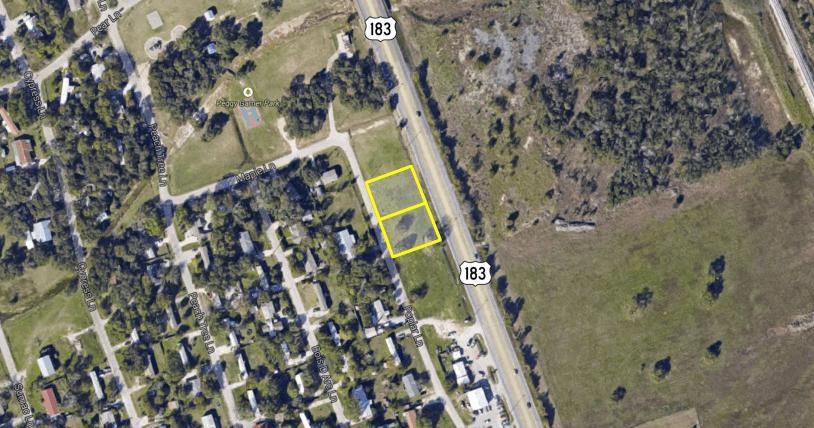 2304 North Bell Boulevard Cedar Park, TX 78613 - main image