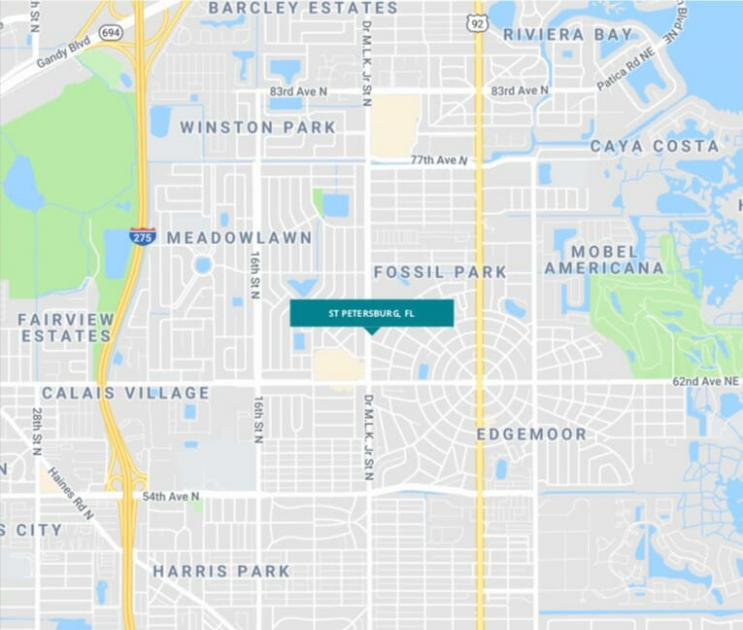 6401 Doctor Martin Luther King Junior Street North St. Petersburg, FL 33702 - alt image 2
