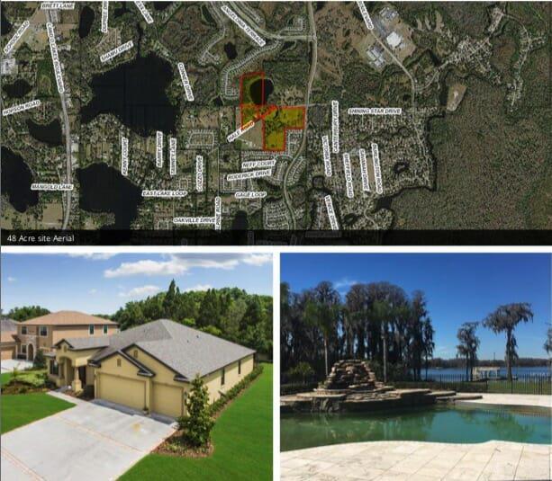 22846 Hale Road Land O Lakes, FL 34639 - alt image 3