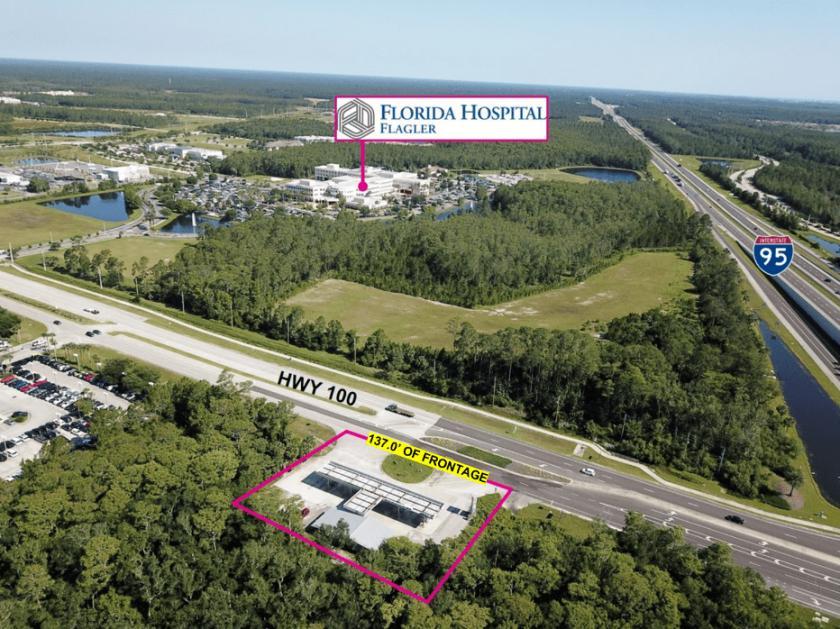 5935 Florida 100 Palm Coast, FL 32164 - main image