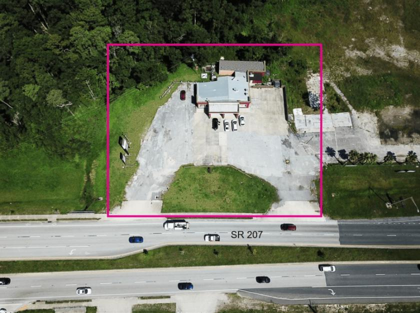 2530 State Road 207 St. Augustine, FL 32086 - main image