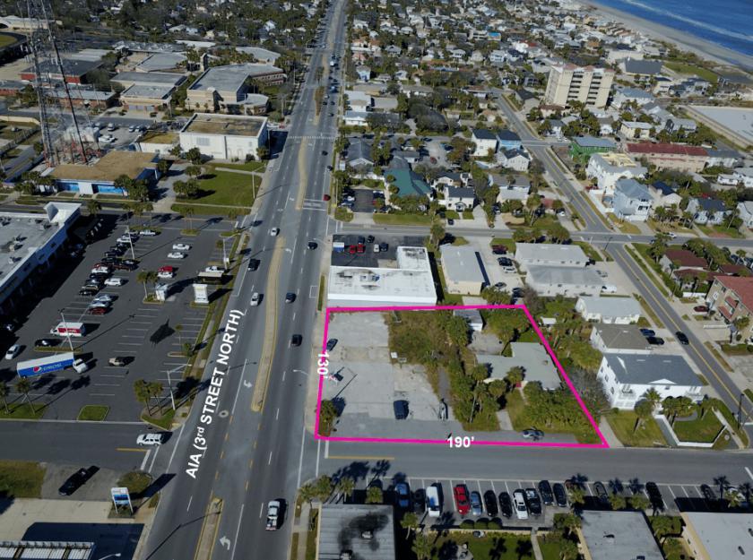 1709 3rd Street North Jacksonville Beach, FL 32250 - alt image 2
