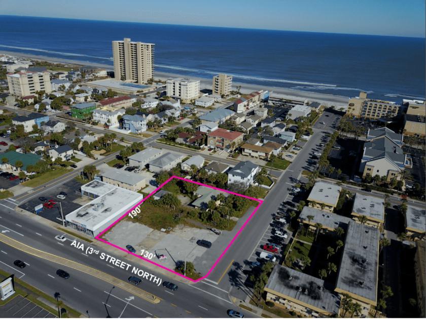 1709 3rd Street North Jacksonville Beach, FL 32250 - main image