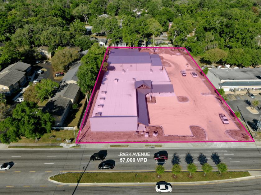 1632 Park Avenue Orange Park, FL 32073 - alt image 3