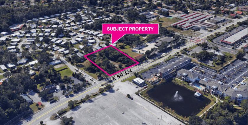 201 East State Road 434 Winter Springs, FL 32708 - main image