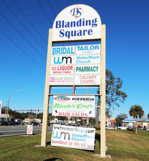 1101 Blanding Boulevard Orange Park, FL 32065 - alt image 4