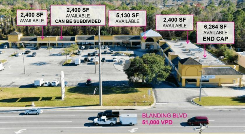 1101 Blanding Boulevard Orange Park, FL 32065 - alt image 7