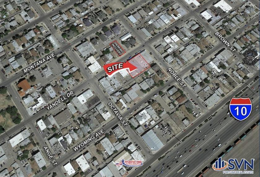 1116 East Yandell Drive El Paso, TX 79902 - alt image 3