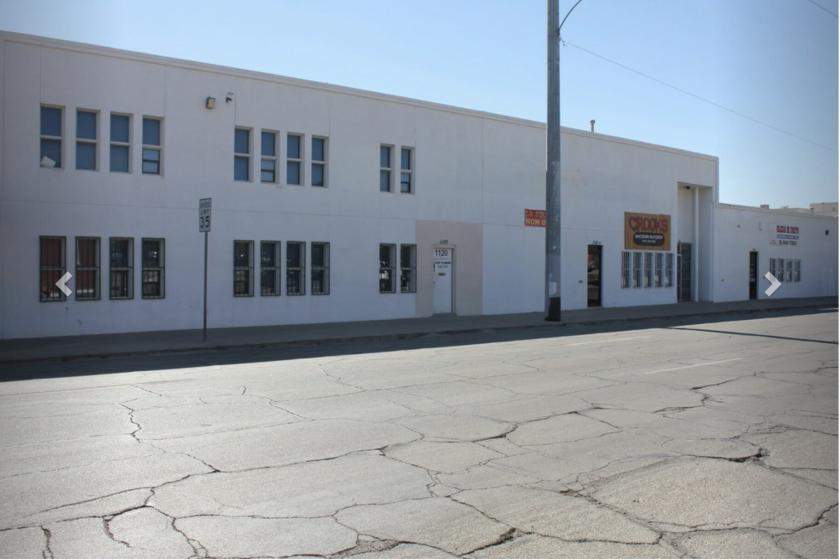 1116 East Yandell Drive El Paso, TX 79902 - main image