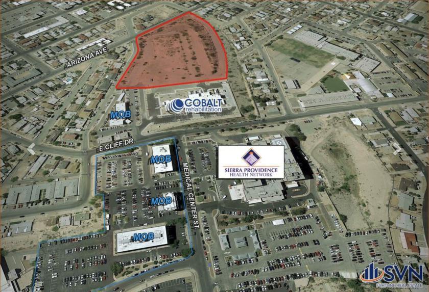 1621 Golden Hill Terrace El Paso, TX 79902 - alt image 2