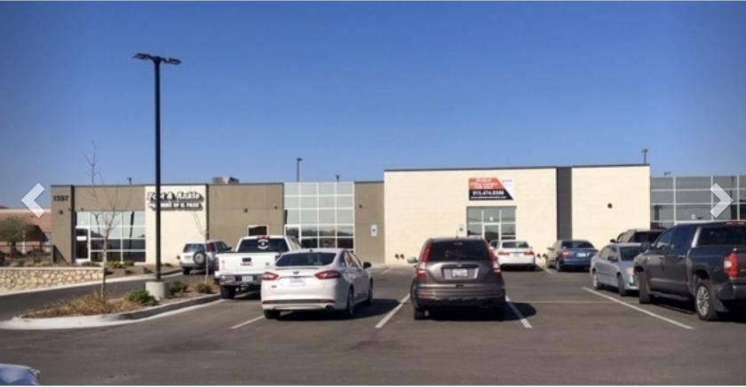 1397 George Dieter Drive El Paso, TX 79936 - alt image 2
