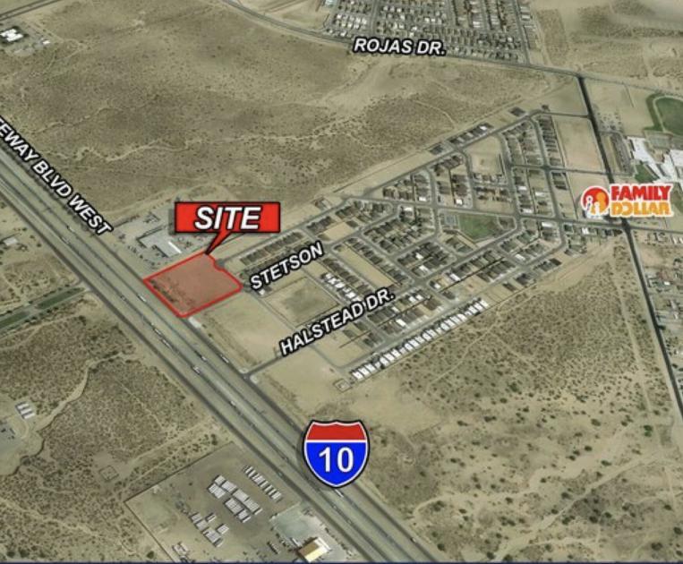 13681 Gateway Boulevard West El Paso, TX 79928 - main image