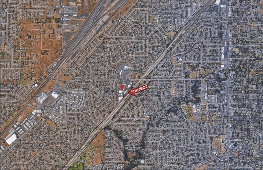 6412 Tupelo Drive Citrus Heights, CA 95621 - alt image 4