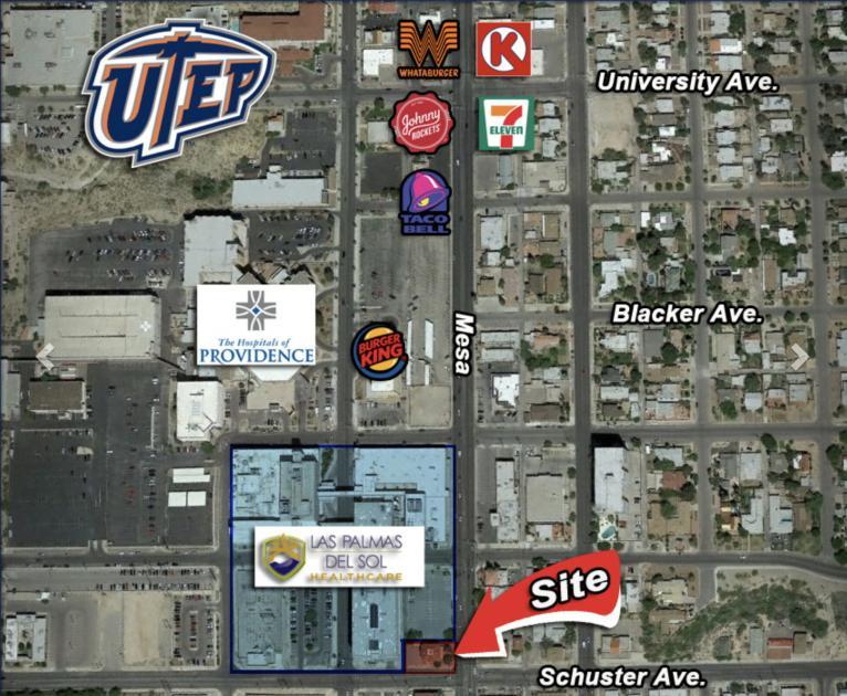 1701 North Mesa Street El Paso, TX 79902 - alt image 2