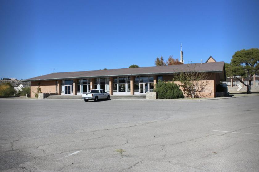 1340 Murchison Drive El Paso, TX 79902 - main image