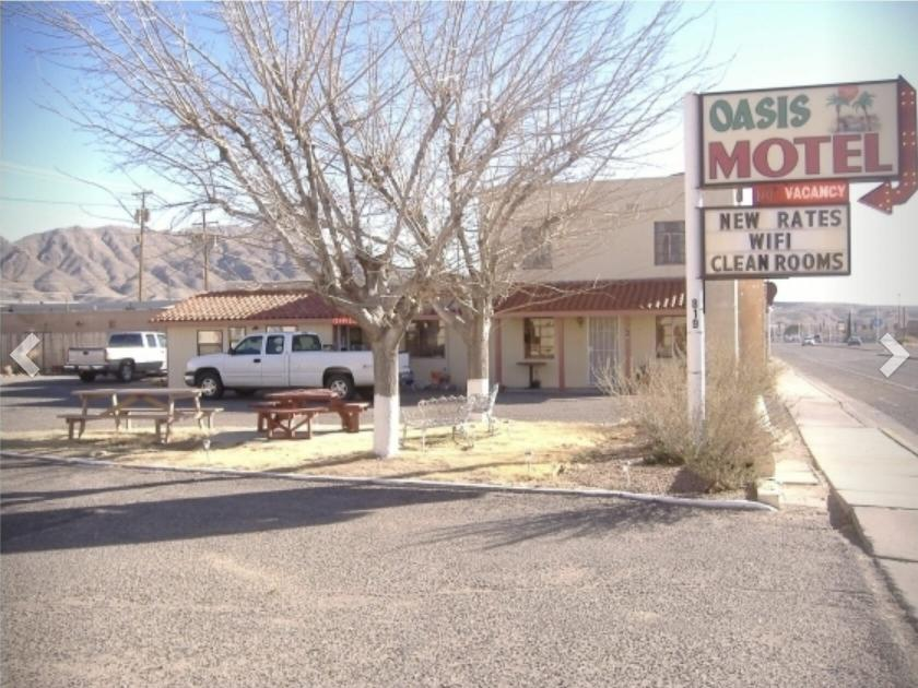 819 North Date Street Truth or Consequences, NM 87901 - main image