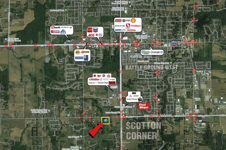 1413 Southwest Eaton Boulevard Battle Ground, WA 98604 - alt image 3