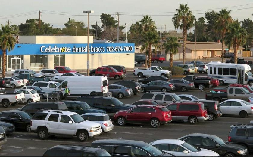 West Cheyenne Avenue Las Vegas, NV 89108 - alt image 2