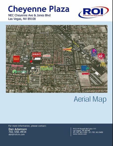 West Cheyenne Avenue Las Vegas, NV 89108 - alt image 3