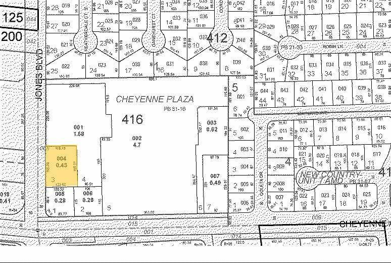 West Cheyenne Avenue Las Vegas, NV 89108 - alt image 5