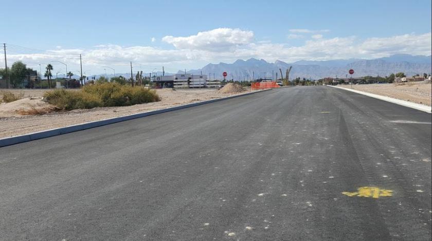 1970 West Craig Road North Las Vegas, NV 89032 - main image